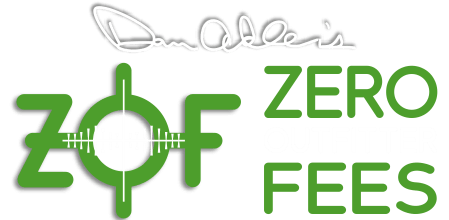 Zero Outfitter Fees